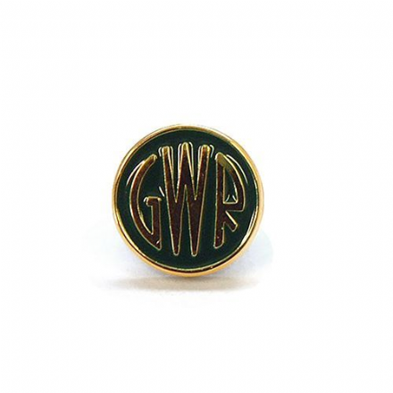 GWR Monogram Pinnit